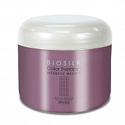 BioSilk Color Therapy Intensive Haarmasker